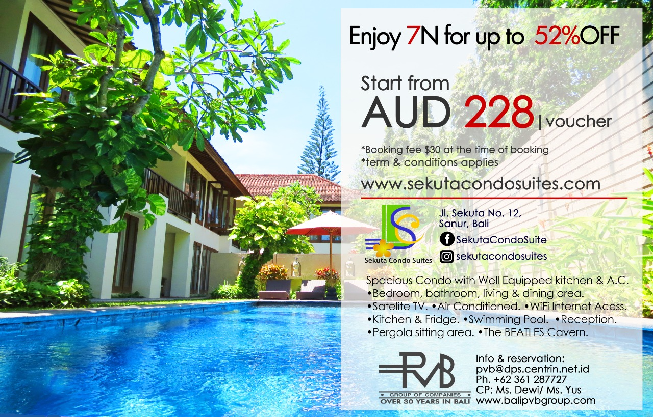 Enjoy 7N for up to 52%OFF